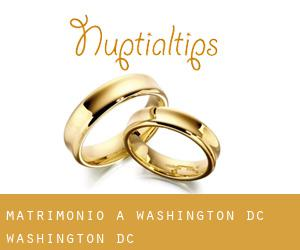 matrimonio a Washington, D.C. (Washington, D.C.)
